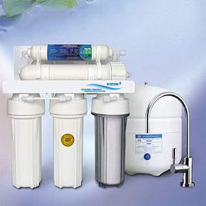 Water Filter RO 102-A