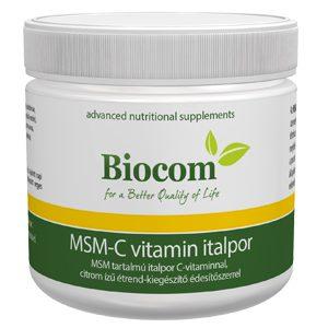 C-vitamin-italpor-algaegeszseg