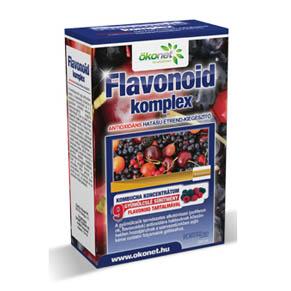 flavonoid-komplex