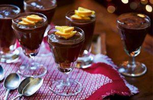 cukkinis csokikrém